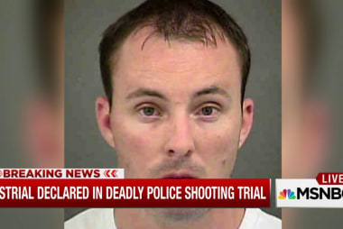 Mistrial declared in Ferrell trial