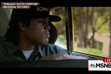 What 'Straight Outta Compton' gets right