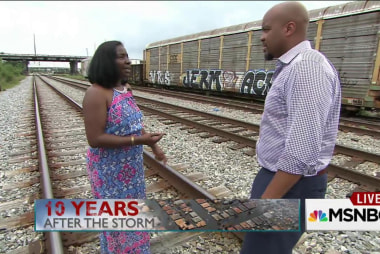 """The """"pull of home"""" persists after Katrina"""