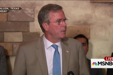 Will Bush comments affect Asian American...