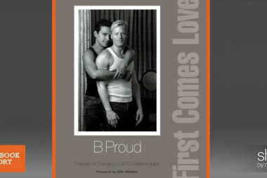 Glimpses at long-lasting LGBTQ relationships