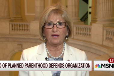 GOP rep. to PP: Suspend abortion services...