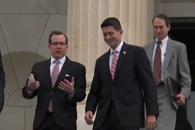 Who will succeed John Boehner for House...