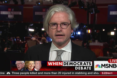 David Brock: Sanders 'probably not' electable