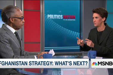 Afghanistan strategy: What's next?