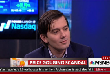 Company offers $1 version of Pharma Bro's...