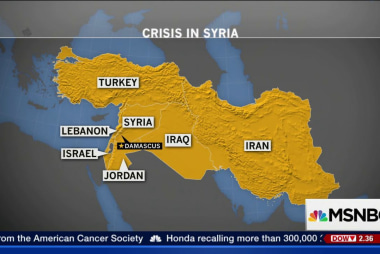 U.S. to deploy forces to Syria to fight ISIS
