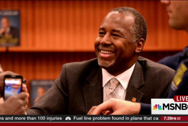 Is Ben Carson actually running for president?