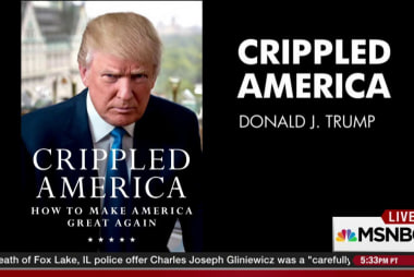 A review of 'Crippled America' by Donald...