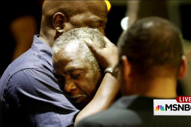Charleston still healing after massacre