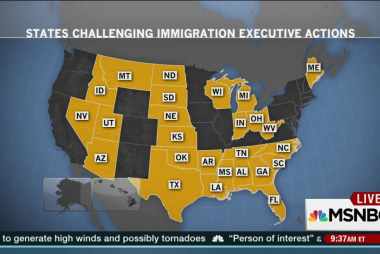 What is Obama's next move on immigration?