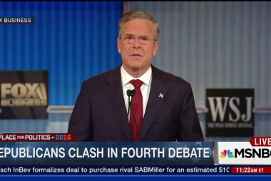 Hits and misses at fourth GOP debate