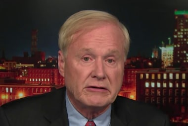 Matthews on New Hampshire's political might