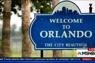 Things you didn't know about Orlando