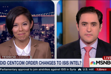 Was Pres. Obama misled about ISIS intel?