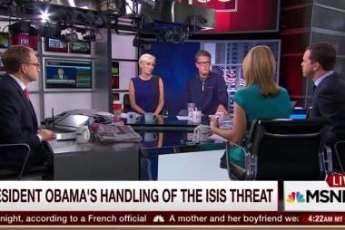 Joe: Why does Obama underestimate ISIS?