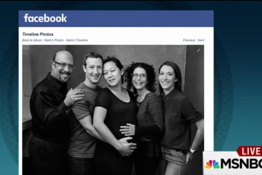 Facebook CEO sparks debate on paternity leave