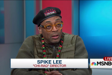 Spike Lee: African Americans don't have ...