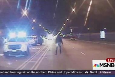Alderman responds to Chicago police firing