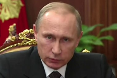 Russia: Turkish President profiting from ISIS
