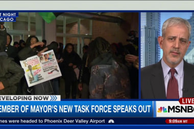 Chicago mayor appoints new task force