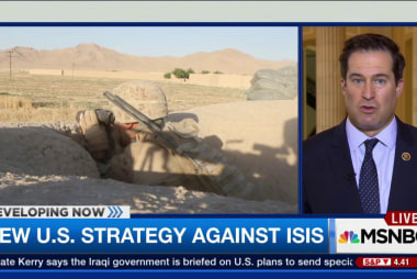 New U.S. Special ops unit headed to Iraq
