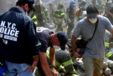 9/11 first responders fight for support