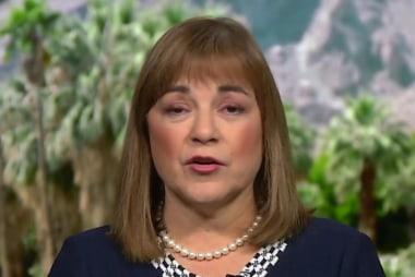 Rep. Sanchez: We need to 'regulate correctly'