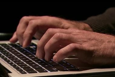 Can social media interrupt online...