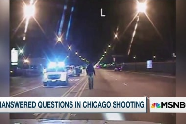 Questions linger over Laquan McDonald...