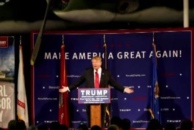 Defending Trump's plan to ban Muslims
