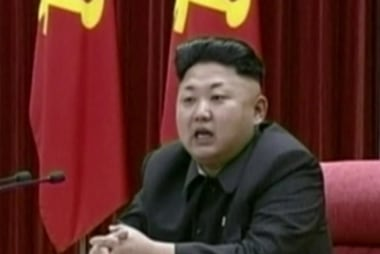 North Korea claims to have built nuclear bomb