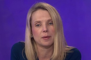 Marissa Mayer under fire as Yahoo struggles