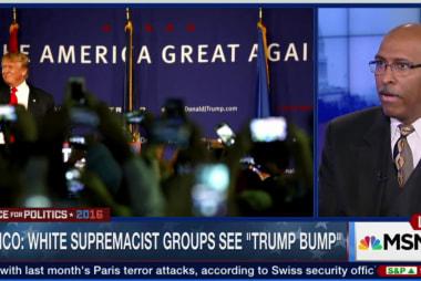 Politico: White supremacist groups see ...