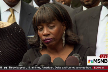 Survivor tells her story about Holtzclaw