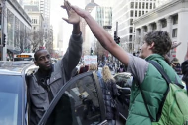 Chicago activists continue to demand change