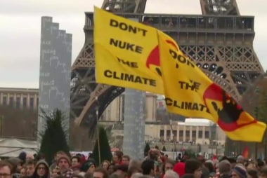 Groundbreaking Paris climate deal approved
