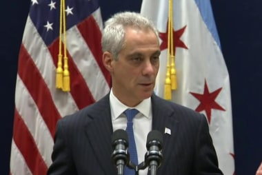 Can Rahm Emanuel hold on to power?