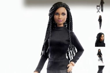 Ava DuVernay Barbie doll sells out in minutes