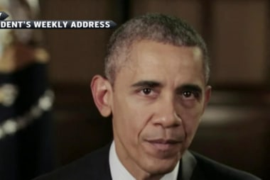 Obama attempts to reassure Americans of...