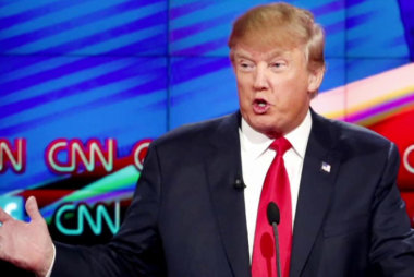 Stuart Stevens: GOP debate 'a bar room fight'