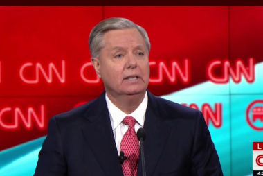 Mika: Lindsey Graham was incredible at debate