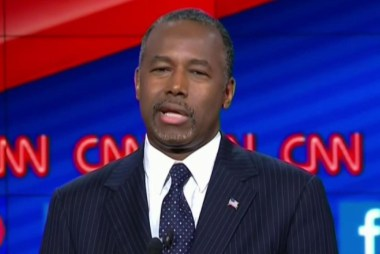 Can Ben Carson turnaround his poll numbers?