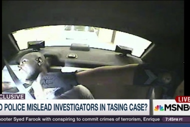 Exclusive: Did police mislead investigators?