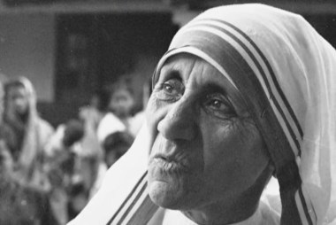 Mother Teresa to be declared saint