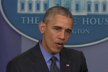 Pres. Obama holds final news conference