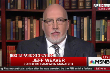 Sanders campaign: DNC issued 'death sentence'