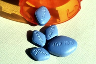 'Viagra bill' mimics state's restrictions...