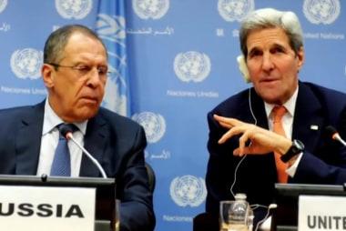 UN Security Council approves Syria peace plan