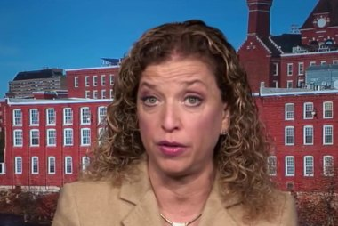 DNC Chair: Nothing sinister about debate...